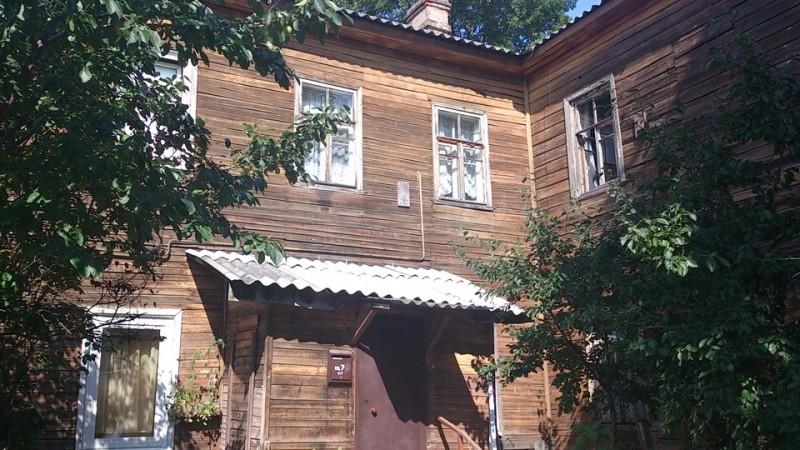 Гатчина, ул. Красная, дом 13а